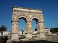 Image for Arc de Germanicus - Saintes, France