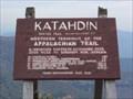 Image for Mt. Katahdin (Baxter Peak) - Maine   (5267 FEET)