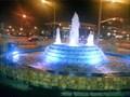 Image for Santa Clara City Centre Large Fountain - Santa Clara, CA