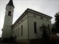 Image for Stadtpfarrkirche Hl. Laurentius - Wörgl, Tirol, Austria