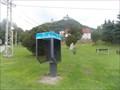 Image for Payphone / Telefonní automat - Bezdez, okres CeskáLípa,  CZ