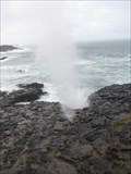 Image for Kiama Little Blowhole, Kiama, NSW, Australia