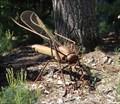 Image for Monster Mosquito, Bemidji, MN