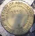 Image for USFS B, Oregon