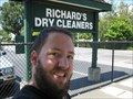 Image for Richard's Dry Cleaners - Belmont, CA