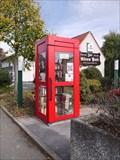Image for Herzkamper Bücherzelle — Sprockhövel, Germany