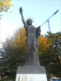 Image for Boy Scouts Statue of Liberty - Topeka, KS