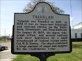 Image for Tallulah, Louisiana