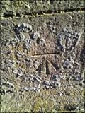 Image for Cut Mark, St.Martin church, Barholm, Lincolnshire, UK.