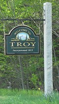 Image for Troy, New Hampshire.