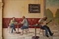 Image for City Park Parkview Café Mural - New Orleans, LA