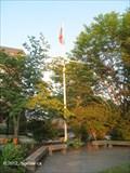 Image for Seamen's Bethel Flag Pole - New Bedford, MA
