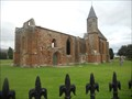 Image for Fortrose Cathedral Ruins - Fortrose, Scotland
