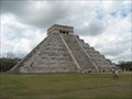 Image for Pre-Hispanic City of Chichen-Itza