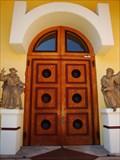 Image for Pfarrkirche Telfs, Tirol, Austria