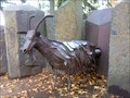 Image for Garbage Eating Goat - Spokane, WA