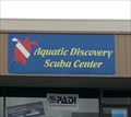 Image for Aquatic Discovery Scuba Center - Santa Clara, CA