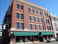 Image for 305 E. Walnut Street (Masonic Temple) - Walnut Street Commercial Historic District - Springfield, Missouri