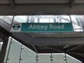 Image for Abbey Road DLR Station - Abbey Road, London, UK