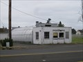 Image for Quonset Hut with façade in Salem, Oregon