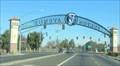 Image for Fulton Avenue  Arch - Arden, CA