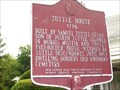 Image for Tuttle House - 1796