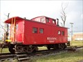 Image for Caboose - Cheektowaga, NY