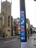 Image for 51 and 11 - Bridge Street, Cambridge, UK