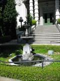 Image for Memorial Fountain - Modesto, CA