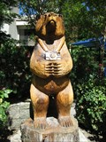 Image for Carved Bear - Pleasant Hill , CA