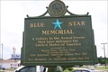 Image for Southeast Bluv. Blue Star Memorial Morgan City, Louisiana