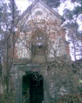 Image for Zidovska hrobka/Jewish crypt