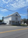 Image for Grange Hall #590 - Adams Center, NY