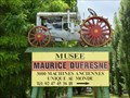 Image for Musée Maurice Dufresne - Azay-le-Rideau, France