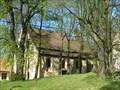 Image for kostel sv. Víta, Jemnice, Czech republic