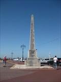 Image for Crimean War Memorial - Clarence Esplanade, Southsea, Portsmouth, Hampshire, UK
