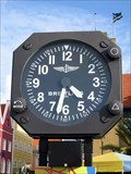 Image for Breitling Clock - Willemstad, Curacao