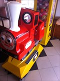 Image for Thomas The Train - Silveira, Portugal