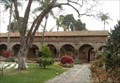 Image for Father Serra Chapel, Mission San Juan Capistrano, San Juan Capistrano, California