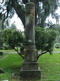 Image for Clarkson - Evergreen Cemetery - Jacksonville, FL
