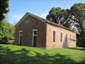Image for Old Bethany Church - Bethany, West Virginia