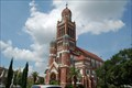 Image for St. John the Evangelist Cathedral - Lafayette, LA