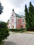 Image for Svobodné Hamry - East Bohemia, Czech Republic