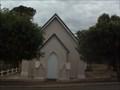 Image for Gingin Uniting Church - former Methodist Church, Western Australia