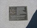 Image for Officer Gordon Silva plaque - San Jose, CA