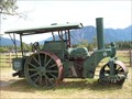 Image for Austin Western Steam Roller