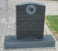 Image for Peace Officers Memorial - Washington County, Texas