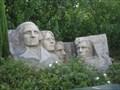 Image for Mount Rushmore - Santa Clara, CA