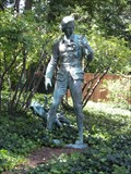Image for Carl Linnaeus Statue - Cleveland, OH
