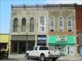 Image for IOOF Hall - Emporia Downtown Historic District - Emporia, Ks.